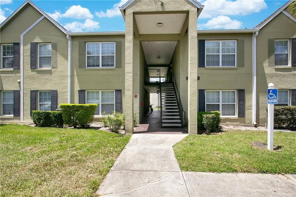 2053 DIXIE BELLE DR #2053J Property Photo - ORLANDO, FL real estate listing