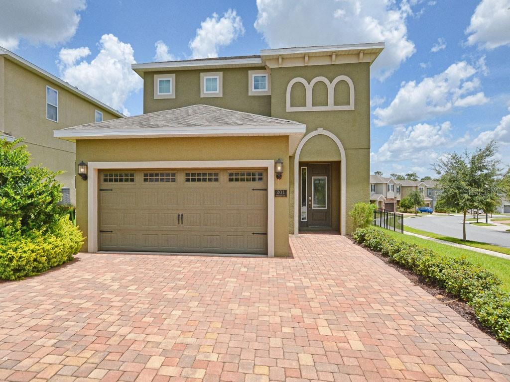 201 PENDANT COURT Property Photo - KISSIMMEE, FL real estate listing