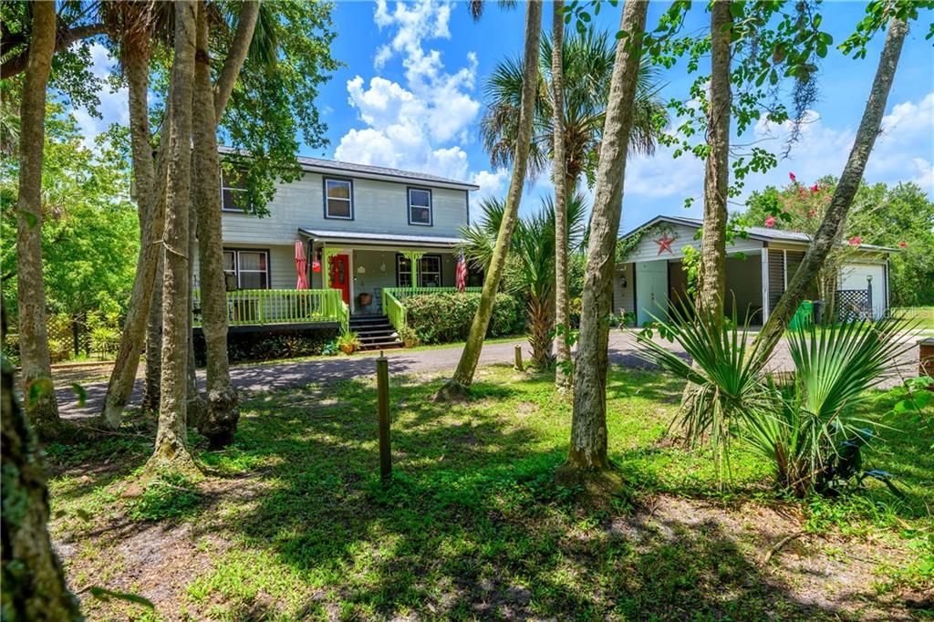 5490 CITRUS BLVD Property Photo - COCOA, FL real estate listing