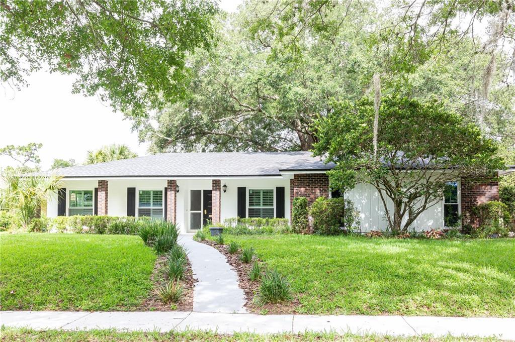 1131 Willa Vista Trail Property Photo