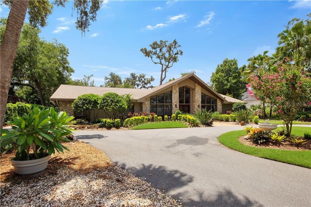 1176 WINDSONG ROAD Property Photo - ORLANDO, FL real estate listing