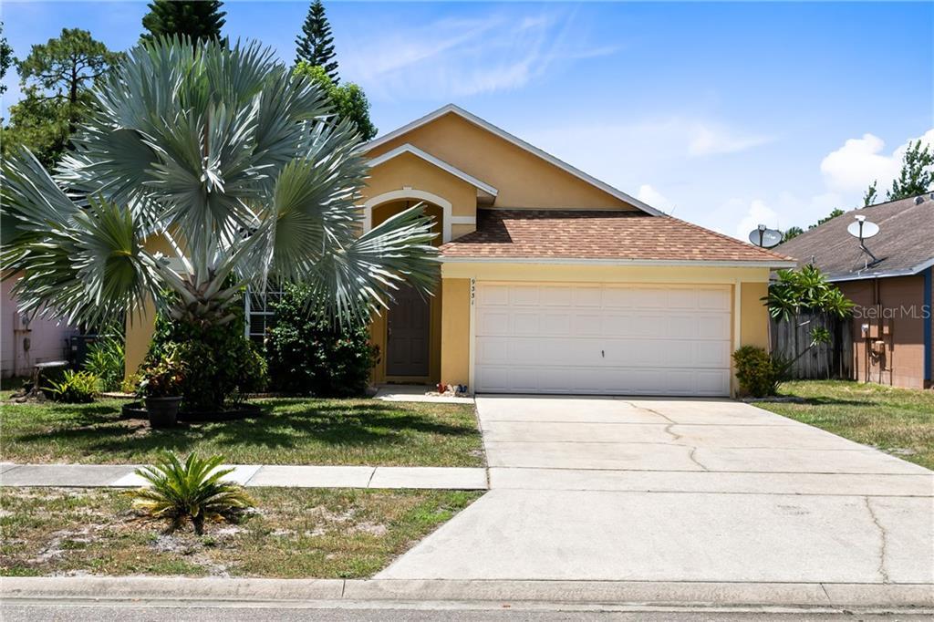 9331 TELFER RUN Property Photo - ORLANDO, FL real estate listing