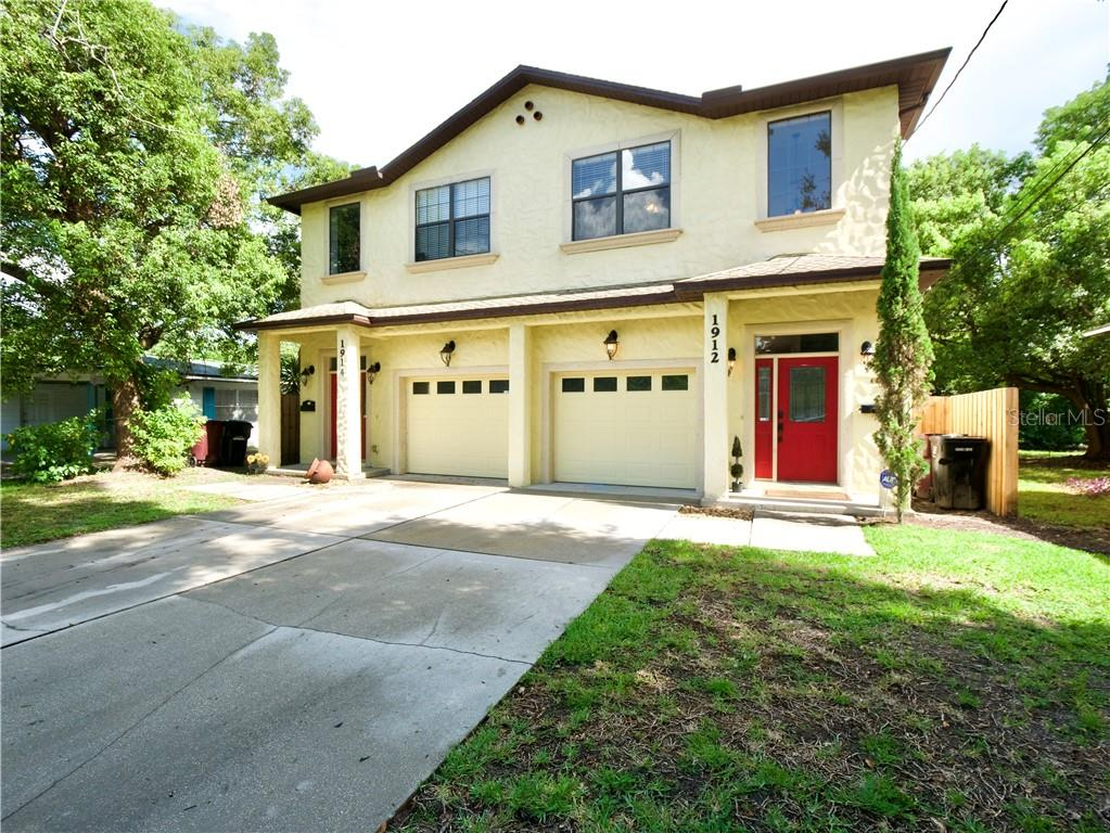 1912 PARK LAKE ST Property Photo - ORLANDO, FL real estate listing