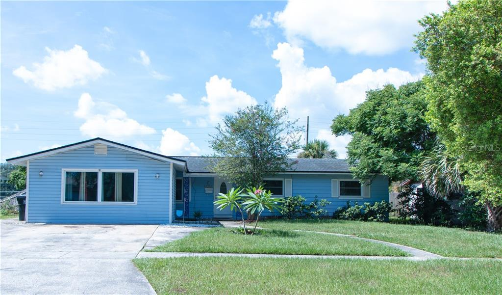 4206 COLONY WAY Property Photo - ORLANDO, FL real estate listing