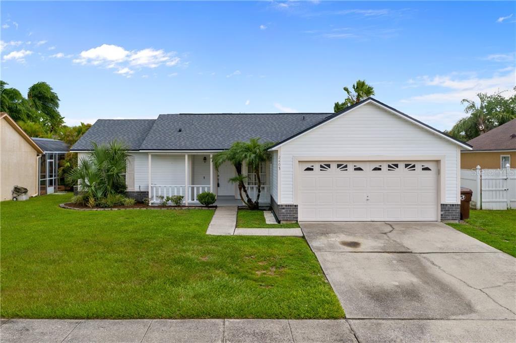 2403 LANCASHIRE CT Property Photo - KISSIMMEE, FL real estate listing