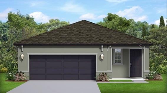1301 ARISHA DR Property Photo - KISSIMMEE, FL real estate listing