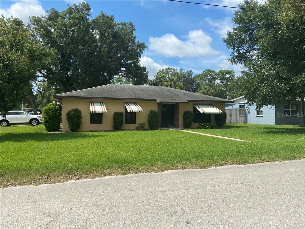 604 EDWARD ST Property Photo - NEW SMYRNA BEACH, FL real estate listing