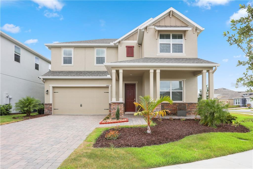 2487 FELCE CT Property Photo - DAVENPORT, FL real estate listing
