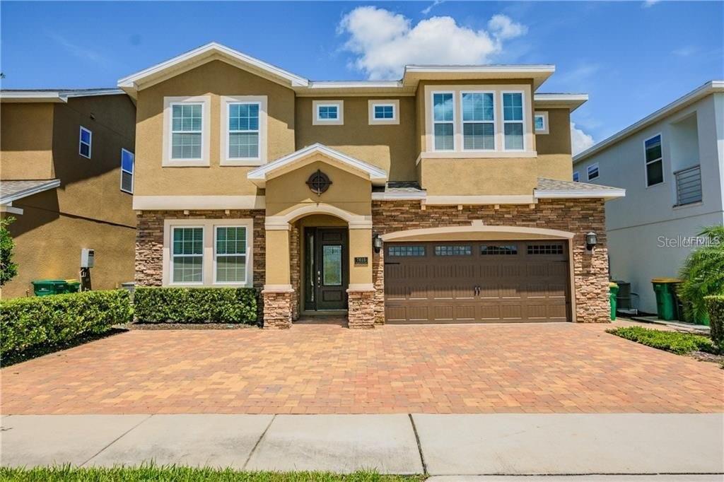 7615 WILMINGTON LOOP Property Photo - KISSIMMEE, FL real estate listing