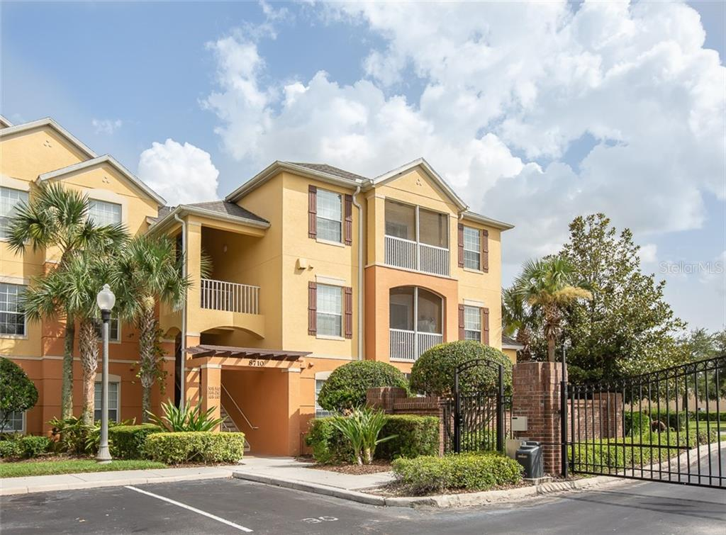 8710 SARATOGA INLET DR #306 Property Photo - ORLANDO, FL real estate listing