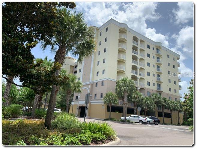 6312 BUFORD ST #304 Property Photo - ORLANDO, FL real estate listing