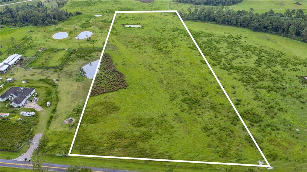 BROWN RD Property Photo - CHRISTMAS, FL real estate listing