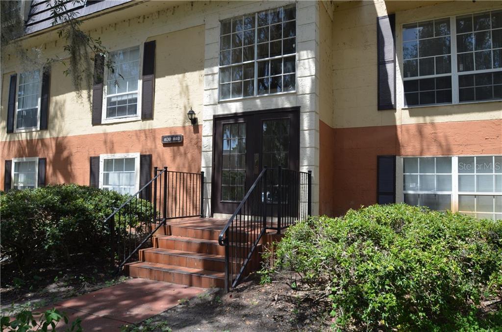 4136 VERSAILLES DR #4136D Property Photo - ORLANDO, FL real estate listing