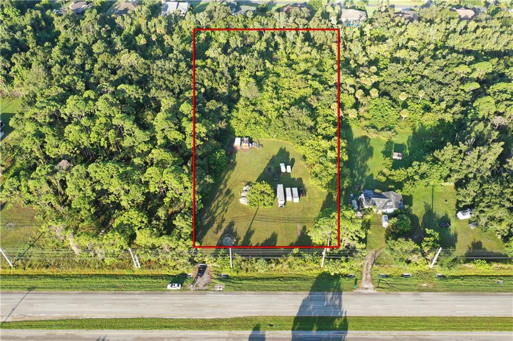 4615 N COURTENAY PKWY Property Photo