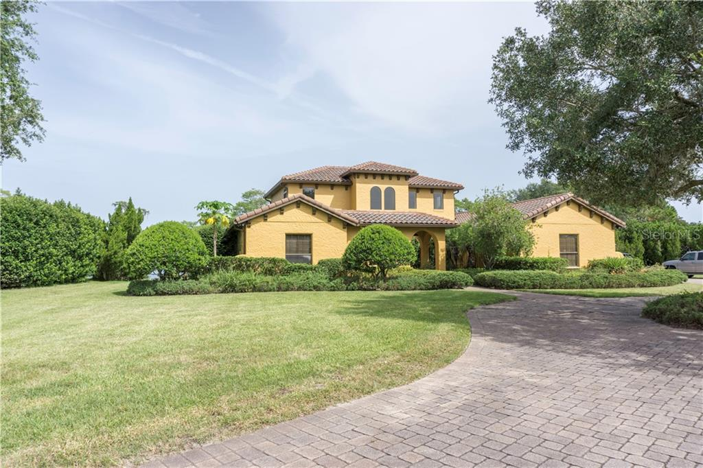 6827 THORNHILL CIRCLE Property Photo - WINDERMERE, FL real estate listing