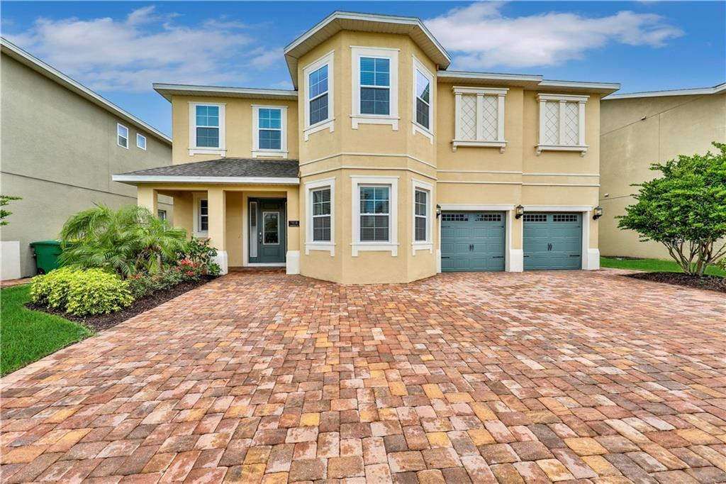 7616 BROOKHURST LANE Property Photo - KISSIMMEE, FL real estate listing