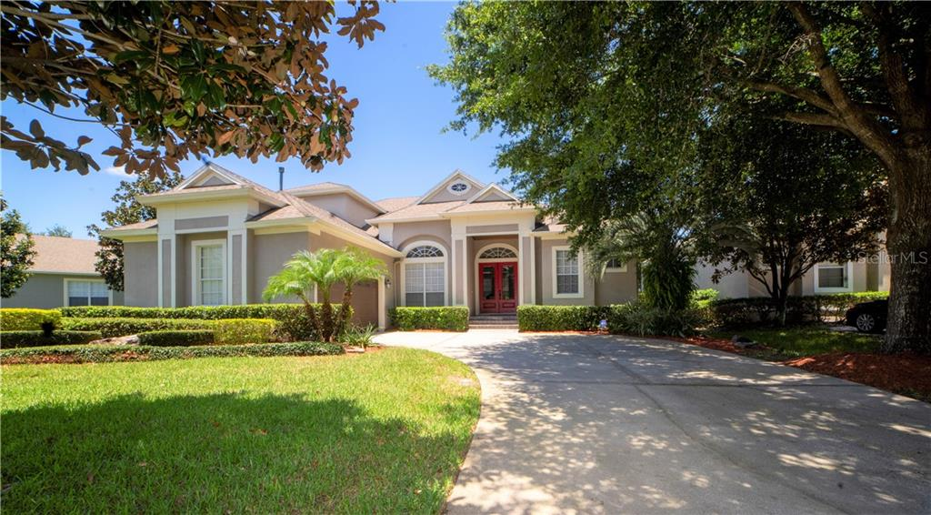 11537 CLAYMONT CIRCLE Property Photo - WINDERMERE, FL real estate listing