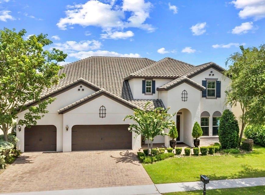 8435 Chilton Drive Property Photo