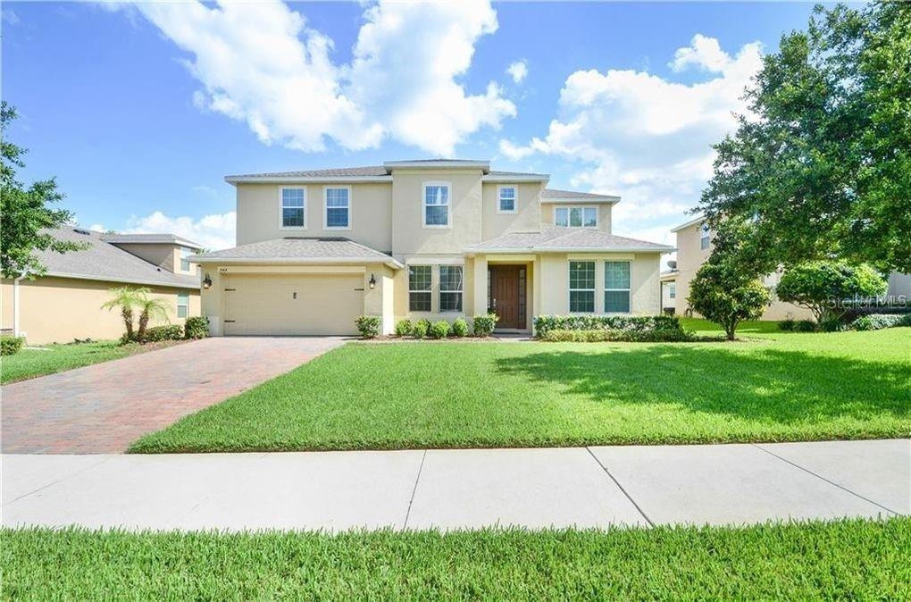 844 GALWAY BLVD Property Photo - APOPKA, FL real estate listing