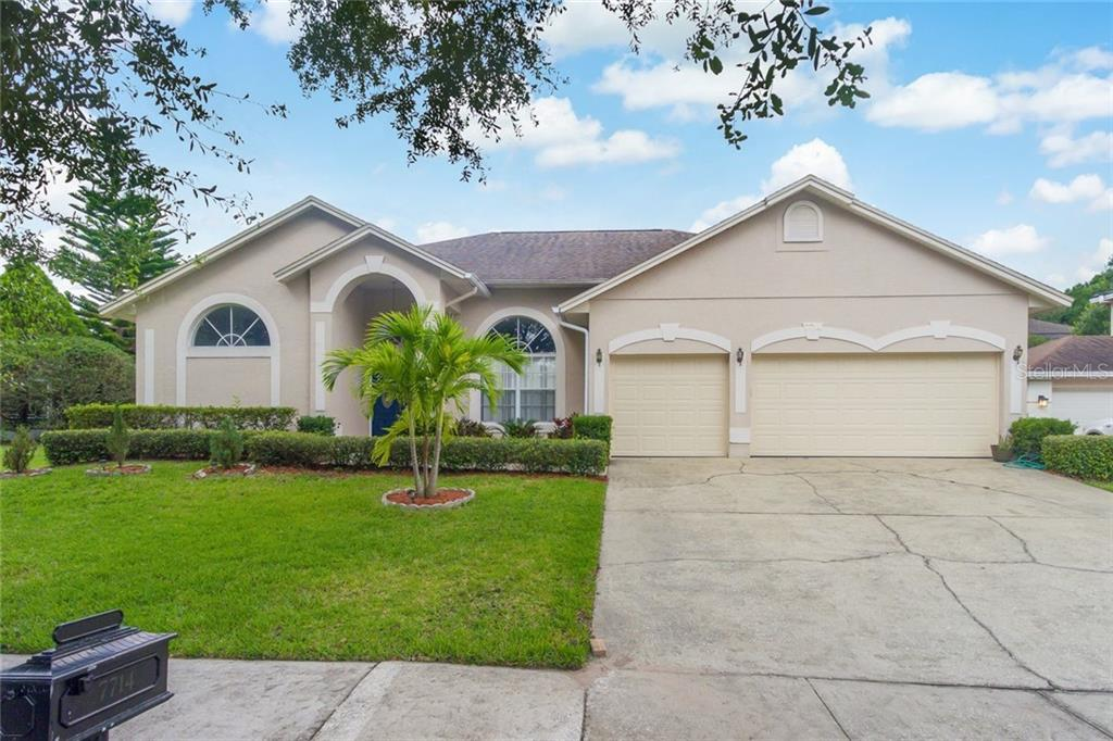 7714 GLYNDE HILL DR Property Photo - ORLANDO, FL real estate listing