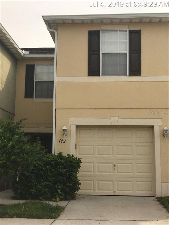 772 CRESTING OAK CIR #69 Property Photo - ORLANDO, FL real estate listing