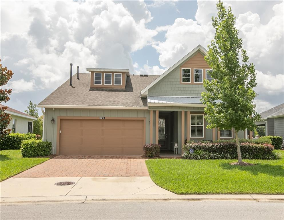 5018 NW 35TH LANE RD Property Photo - OCALA, FL real estate listing