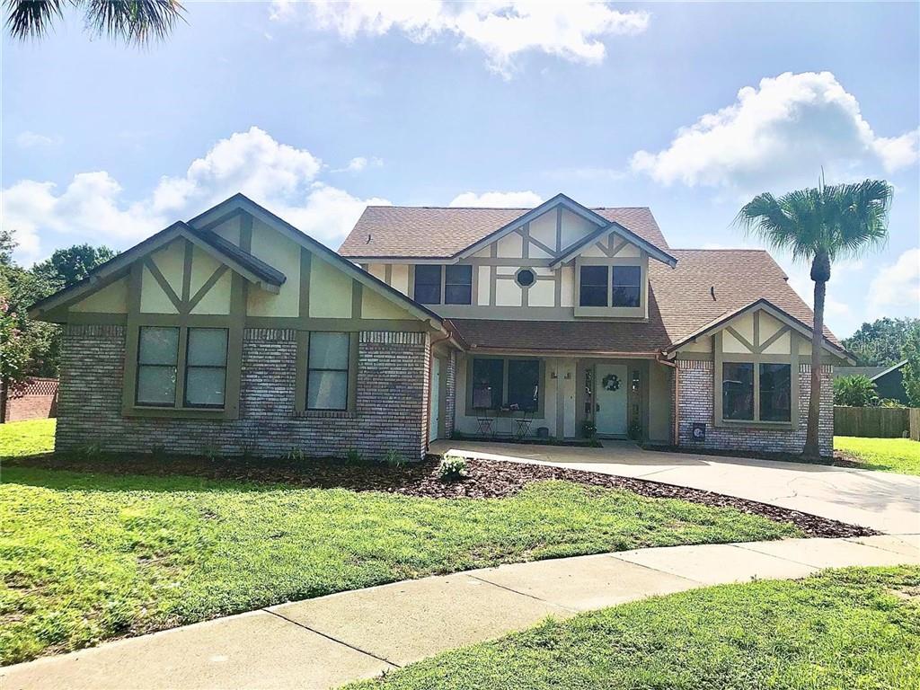 3601 AUGHTON CT Property Photo - ORLANDO, FL real estate listing