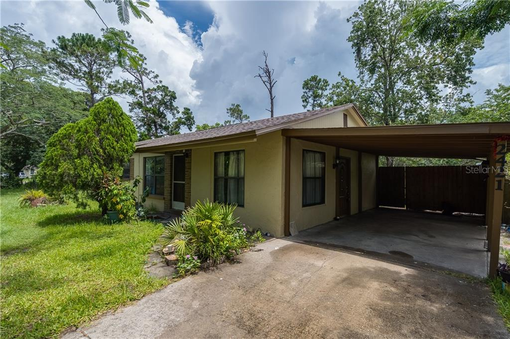 2421 BONNEVILLE DR Property Photo - ORLANDO, FL real estate listing
