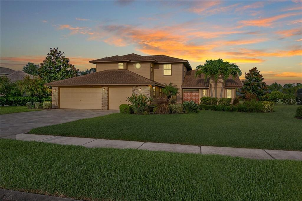 4064 SAND RIDGE DR Property Photo - MERRITT ISLAND, FL real estate listing