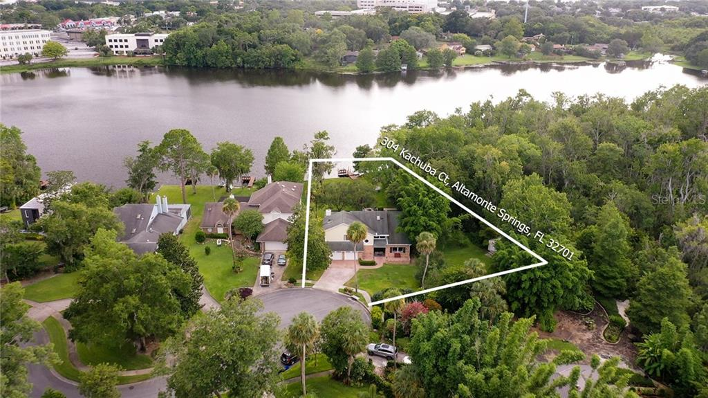 304 KACHUBA COURT Property Photo - ALTAMONTE SPRINGS, FL real estate listing