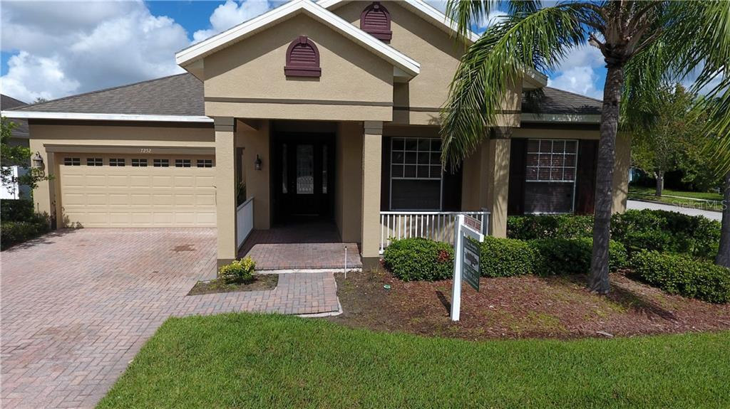 7252 WINDHAM HARBOUR AVE Property Photo - ORLANDO, FL real estate listing