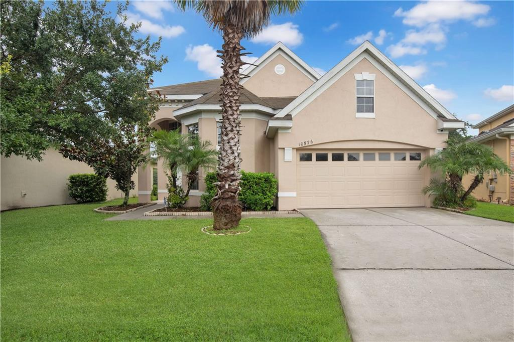10536 CYPRESS TRAIL DR Property Photo - ORLANDO, FL real estate listing