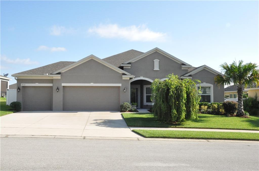 3032 ZANDER DR Property Photo - GRAND ISLAND, FL real estate listing