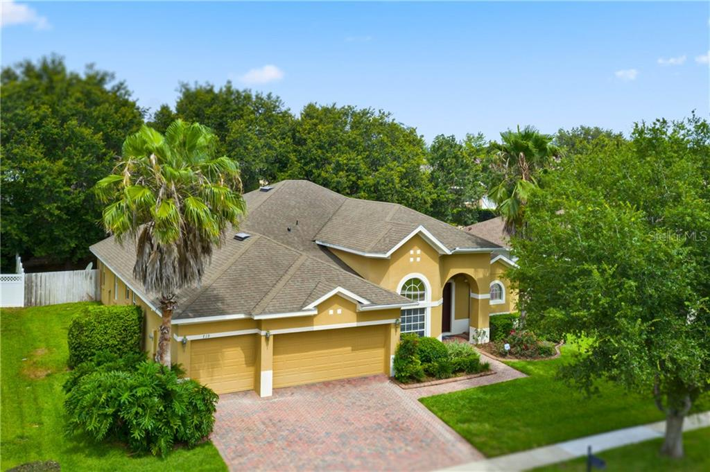 719 ALEXANDRIA PLACE DR Property Photo - APOPKA, FL real estate listing