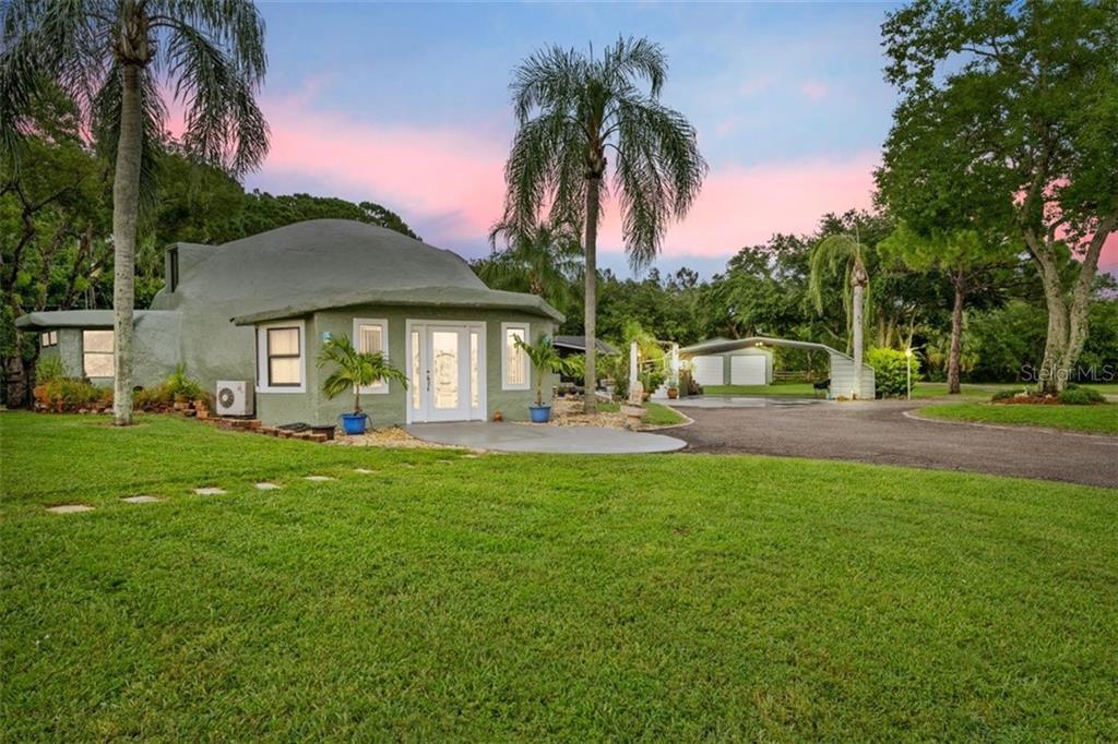2025 COX RD Property Photo - COCOA, FL real estate listing