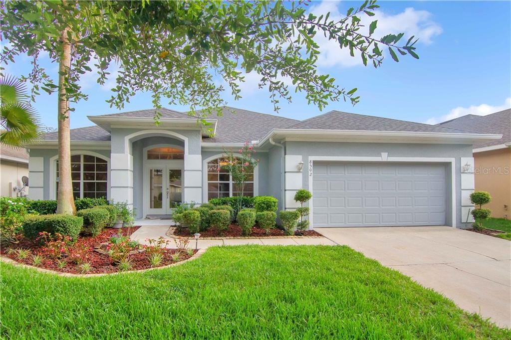 8502 LAKE WAVERLY LN Property Photo - ORLANDO, FL real estate listing