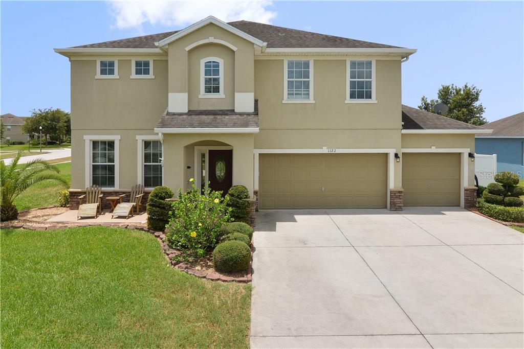 1122 DEGRAW DR Property Photo - APOPKA, FL real estate listing