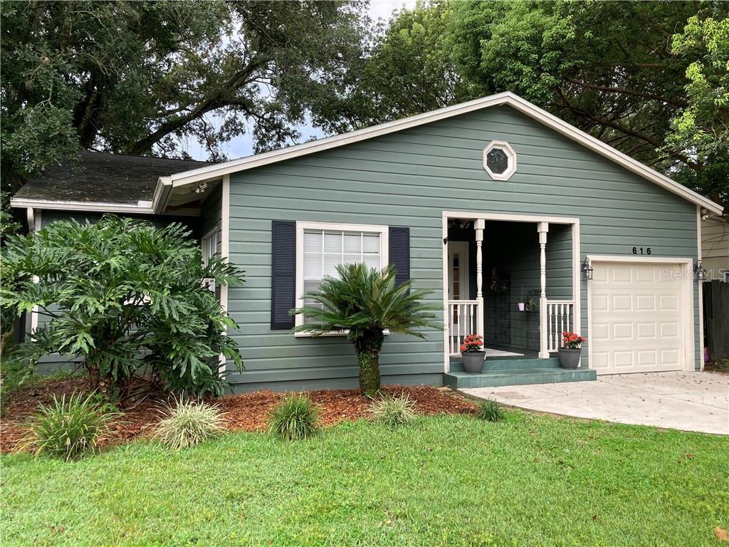 616 Clayton Street Property Photo