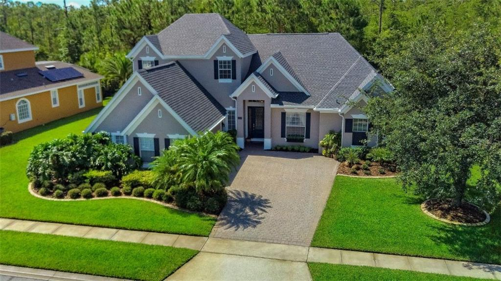 2519 ROSE SPRING DR Property Photo - ORLANDO, FL real estate listing