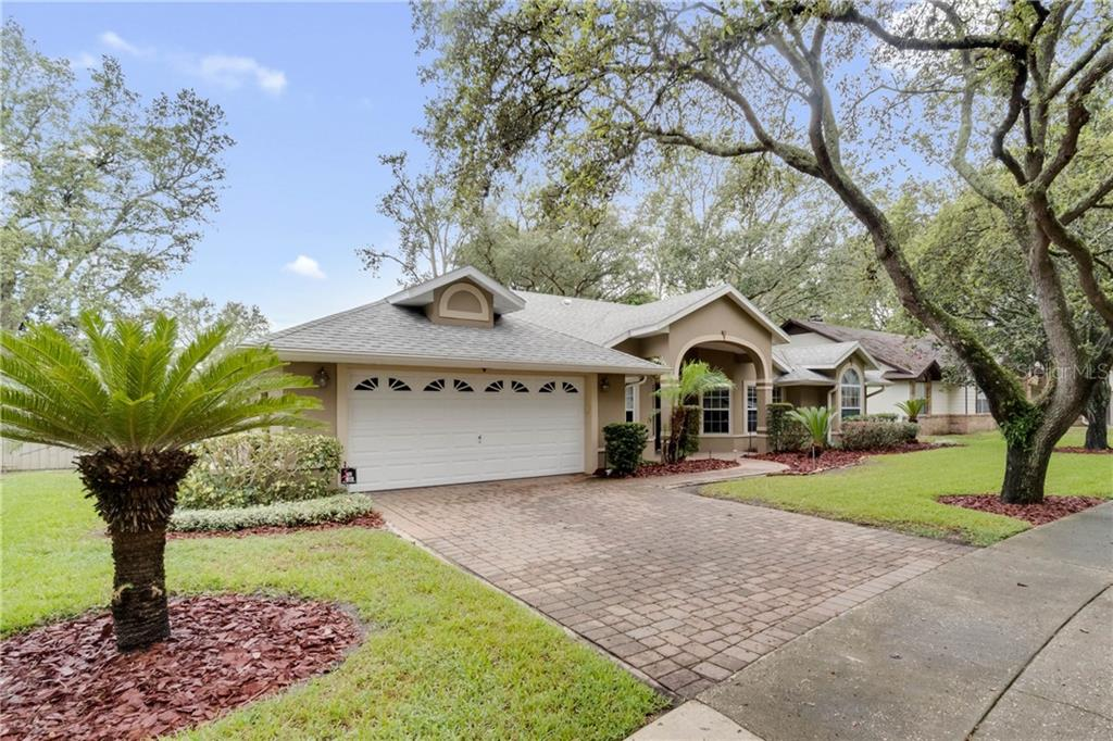 9169 PRISTINE CIRCLE Property Photo - ORLANDO, FL real estate listing