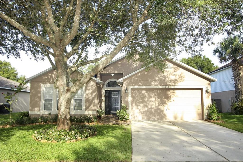 1318 WELCH RIDGE TER Property Photo - APOPKA, FL real estate listing