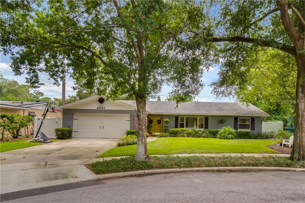 2927 MONTFICHET LN Property Photo - WINTER PARK, FL real estate listing