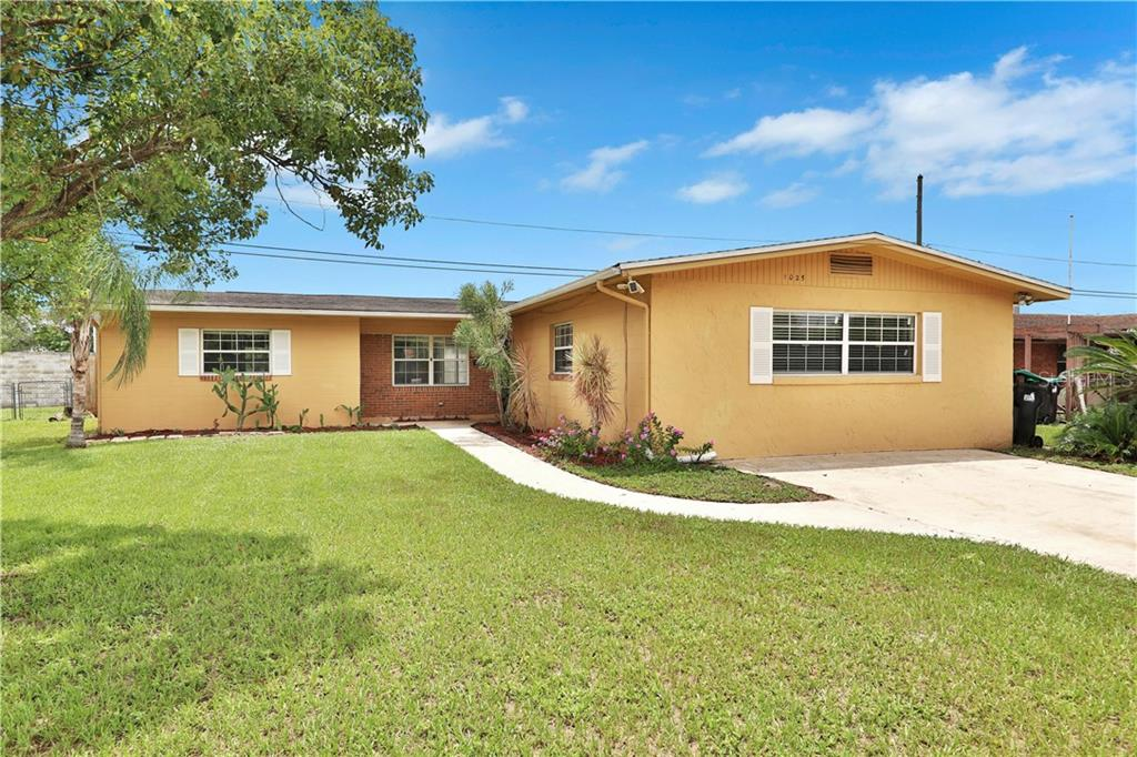 1025 BARBADOS AVE Property Photo - ORLANDO, FL real estate listing