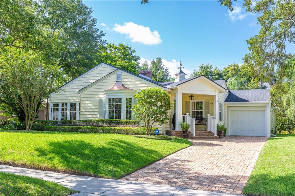 1030 NOTTINGHAM ST Property Photo - ORLANDO, FL real estate listing