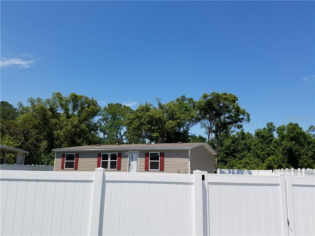4660 Chicadee Avenue Property Photo
