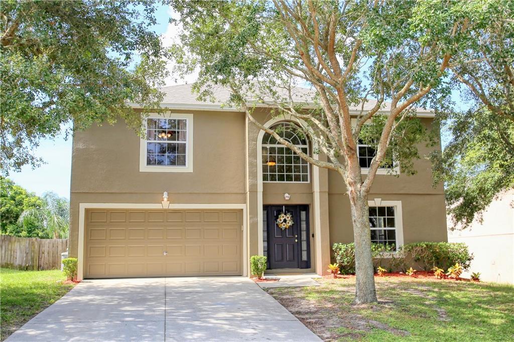 2232 SANDRIDGE CIR Property Photo - EUSTIS, FL real estate listing