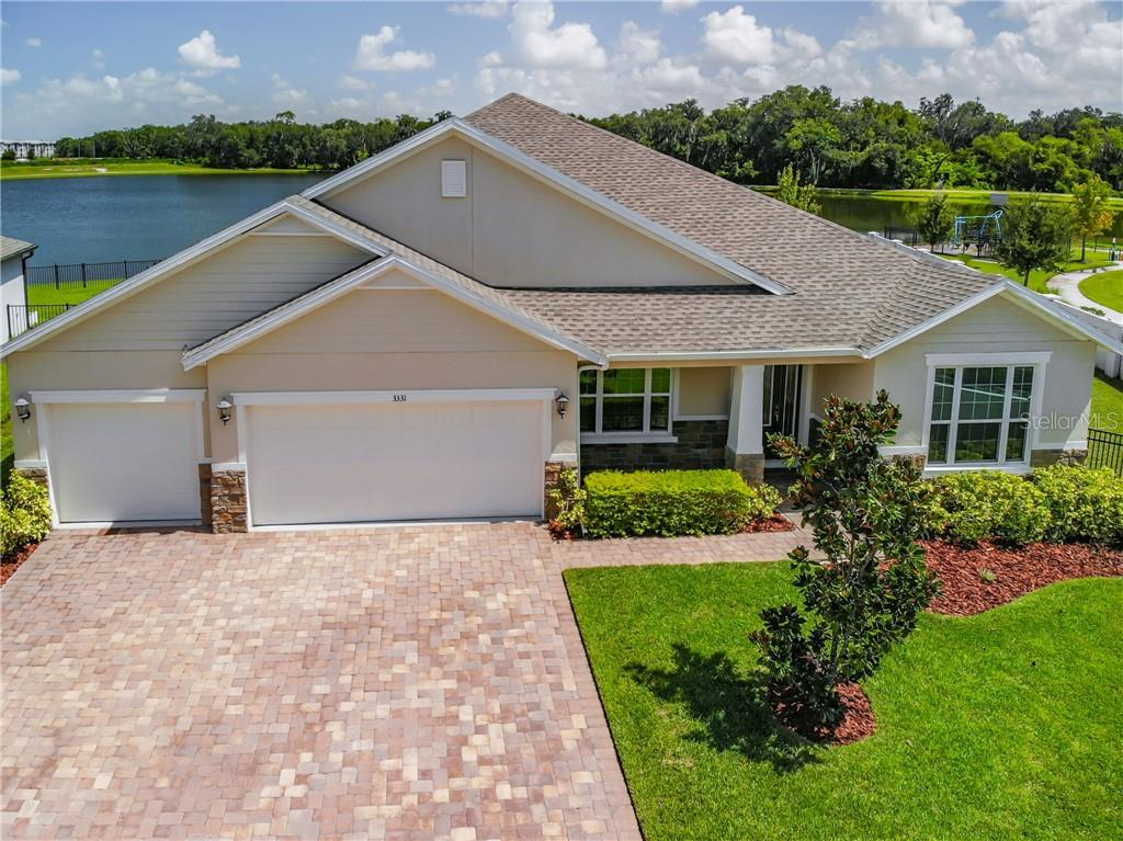 3331 PRESERVE DRIVE Property Photo - ORLANDO, FL real estate listing