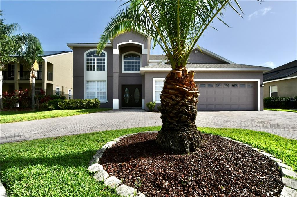 5161 SEVILLE ISLE CT Property Photo - ORLANDO, FL real estate listing