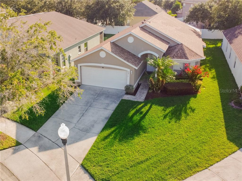 8411 PORT LANCASHIRE DR Property Photo - ORLANDO, FL real estate listing