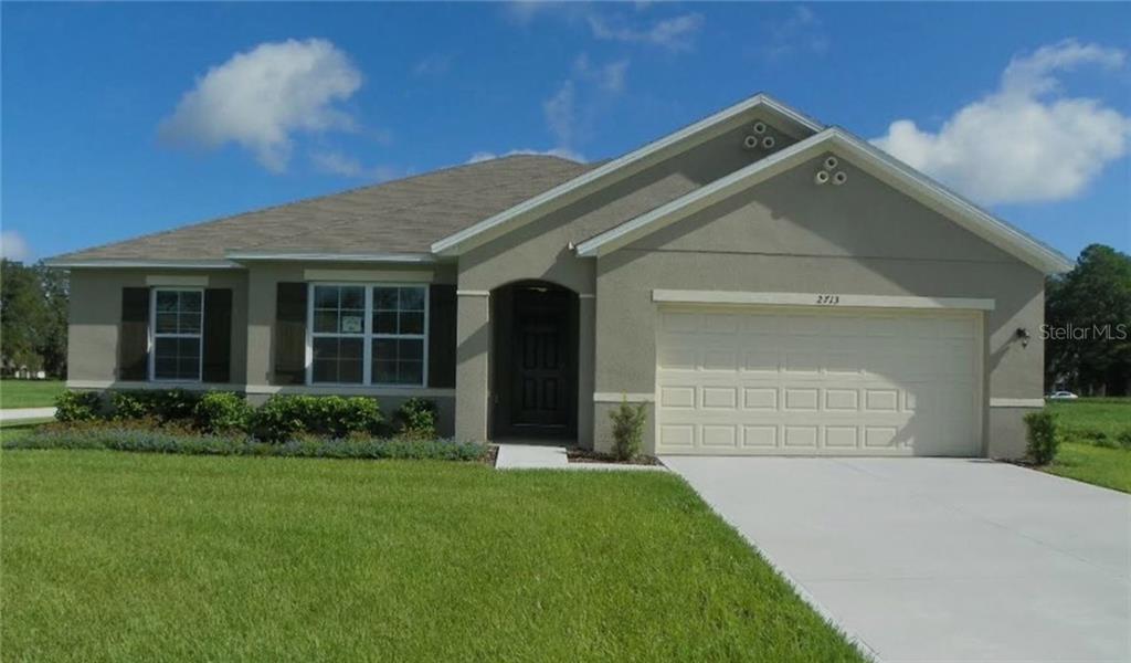 2713 SUMMERGLEN LN Property Photo - EUSTIS, FL real estate listing